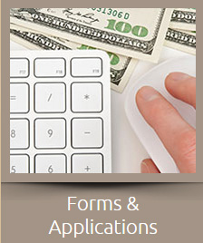 Apply online for loans, deposit accounts and more.