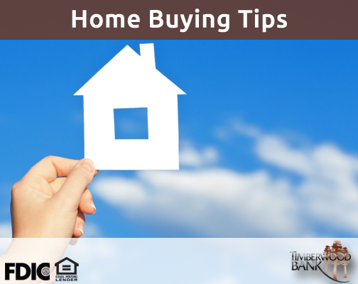 We want to help take the anxiety out of purchasing a home. These tips can help you get a handle on things.