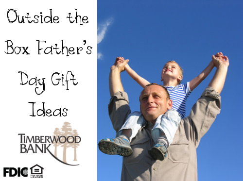 Get your Dad a gift this Father's Day that he will love and won't be expecting!
