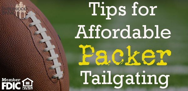 Have some fun and save some money while tailgating this season.